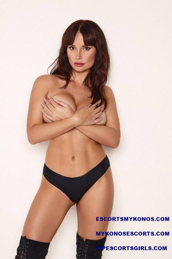Milana - Hot and Sexy Escort Girl in London