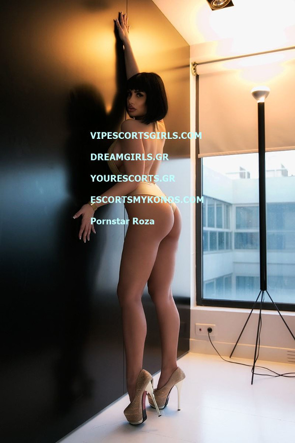 Roza - Pornstar in London